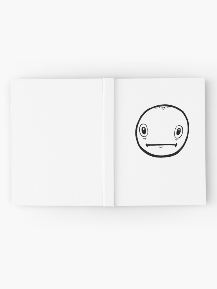 Alternate view of It's Ned!  Hardcover Journal