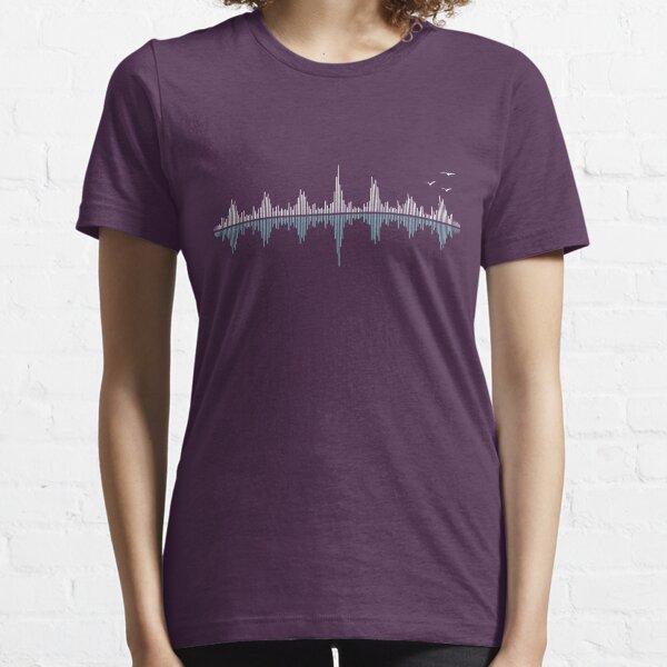 L'égaliseur de Sheldon T-shirt essentiel