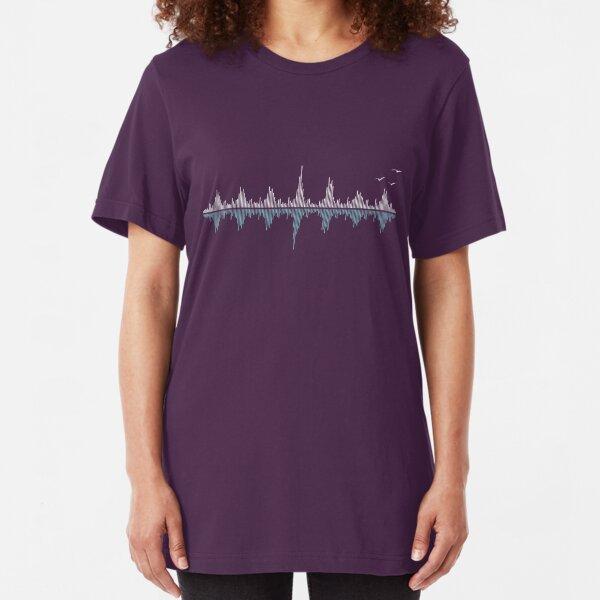 Sheldon's Equalizer Slim Fit T-Shirt