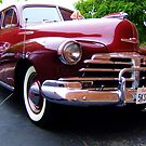 Chevrolet by Laurie Allee