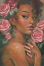Last Rose of Summer by FaerytaleWings
