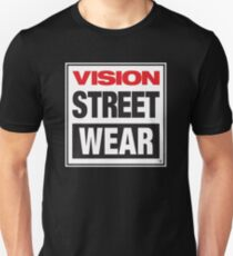 Vision Street Wear Unisex T-Shirt