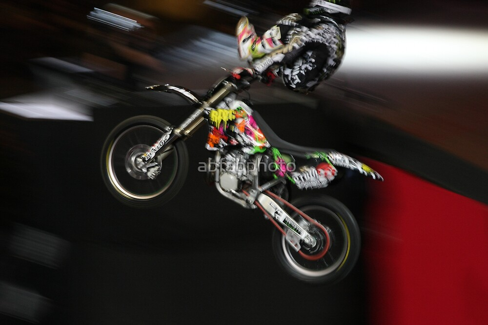 X Games 2008 by abfabphoto