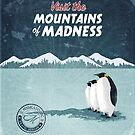 Visit the Mountains of Madness by groovyspecs