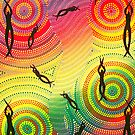 Reborn Spirits by Derek Trayner