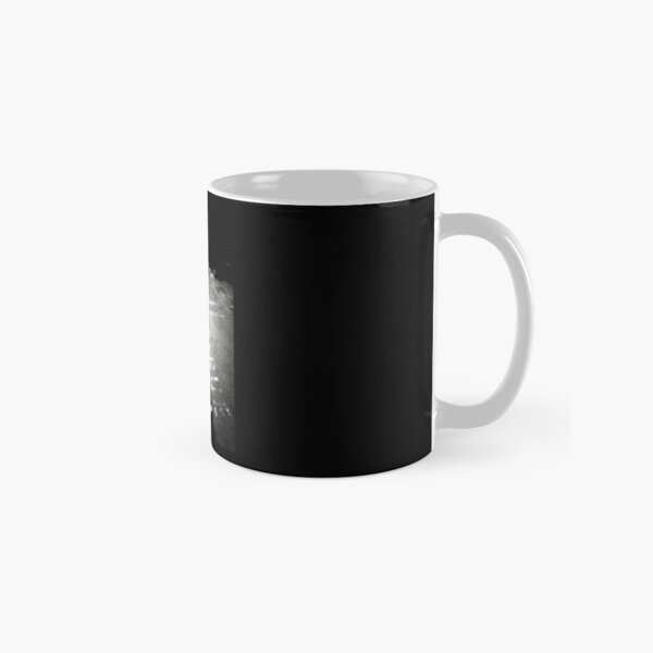 True Data Classic Mug