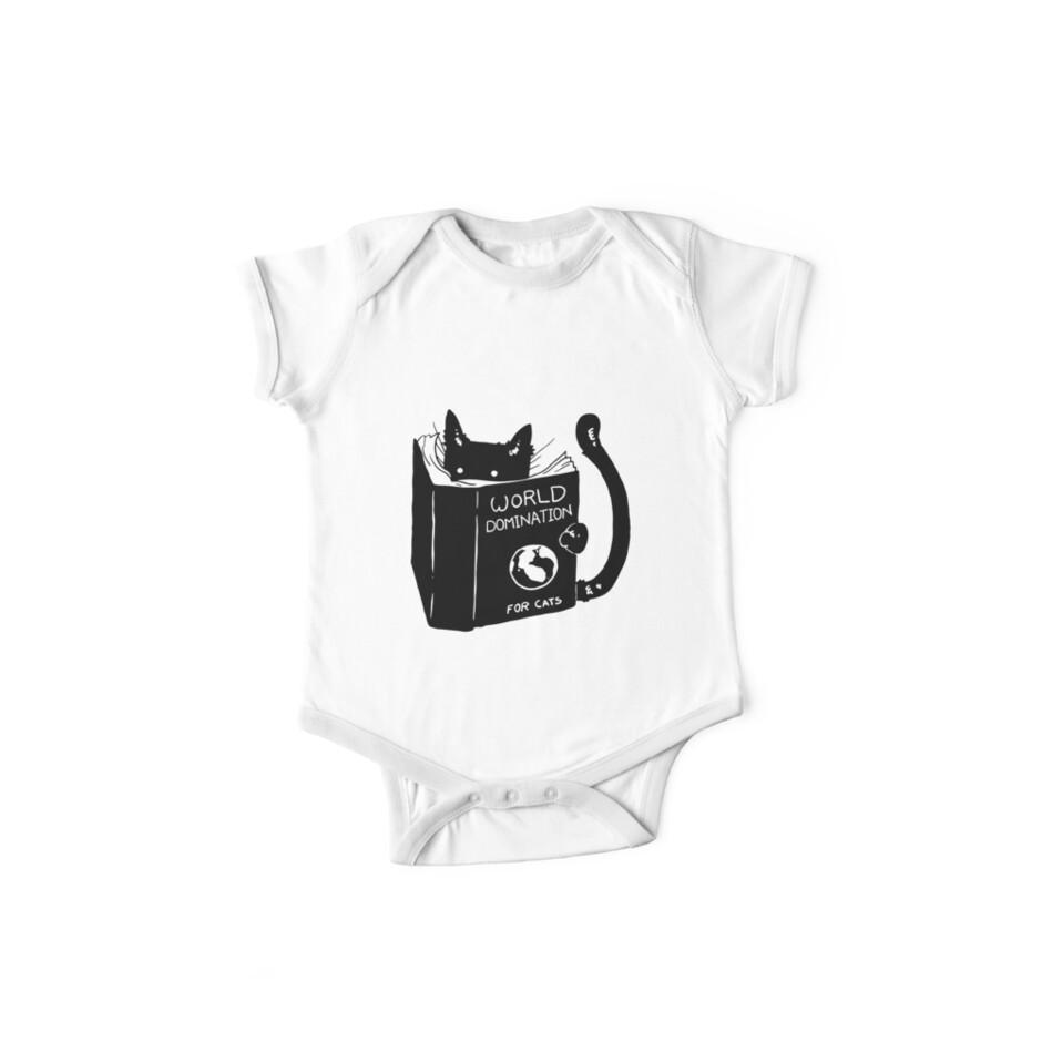Lustige Katzen-Geschenke - Weltherrschaft - Bestes nettes Geschenk ...