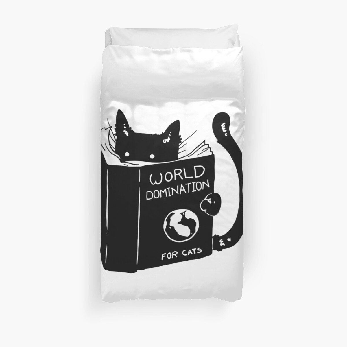 funny cat gifts world domination best cute gift for him her