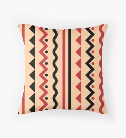 NDVH Stripes 1 Floor Pillow
