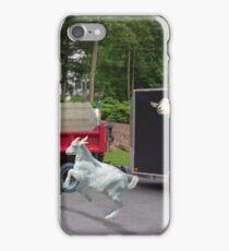 'scapegoat iPhone Case/Skin