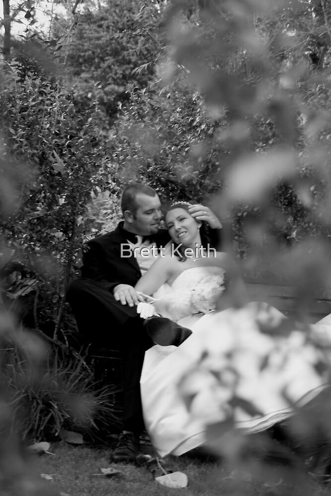 Wedding Day 3 by Brett Keith
