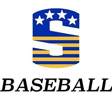 Béisbol de Stillwater de Zboydston17