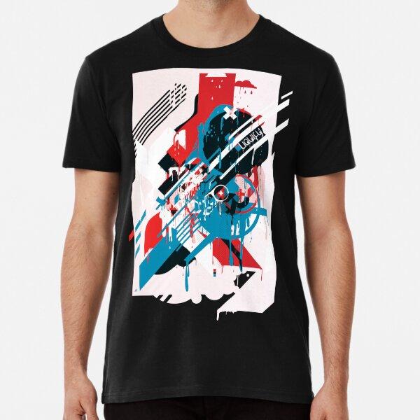 Liquify Premium T-Shirt