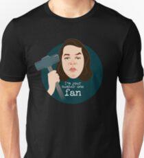 Number 1 fan Unisex T-Shirt
