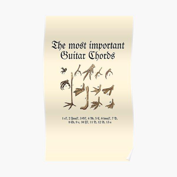 das geschenk chords