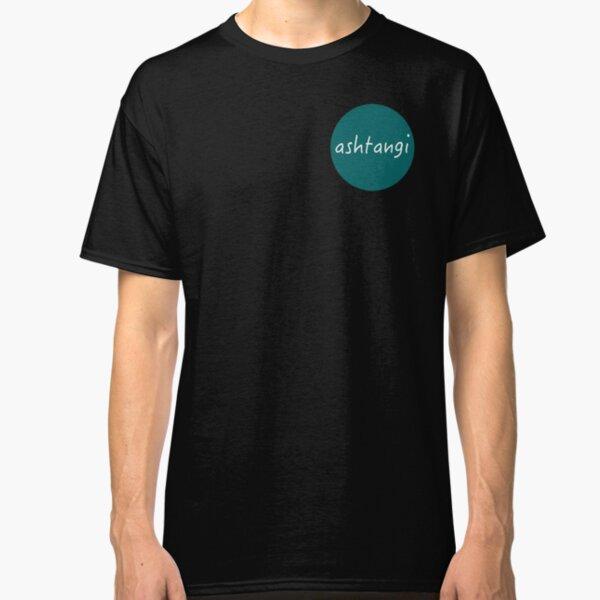 Ashtangi Classic T-Shirt