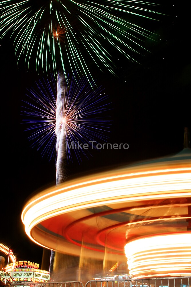 Opening Day by MikeTornero