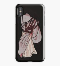 Vicente Valtieri | The Elder Scrolls: Oblivion iPhone Case/Skin