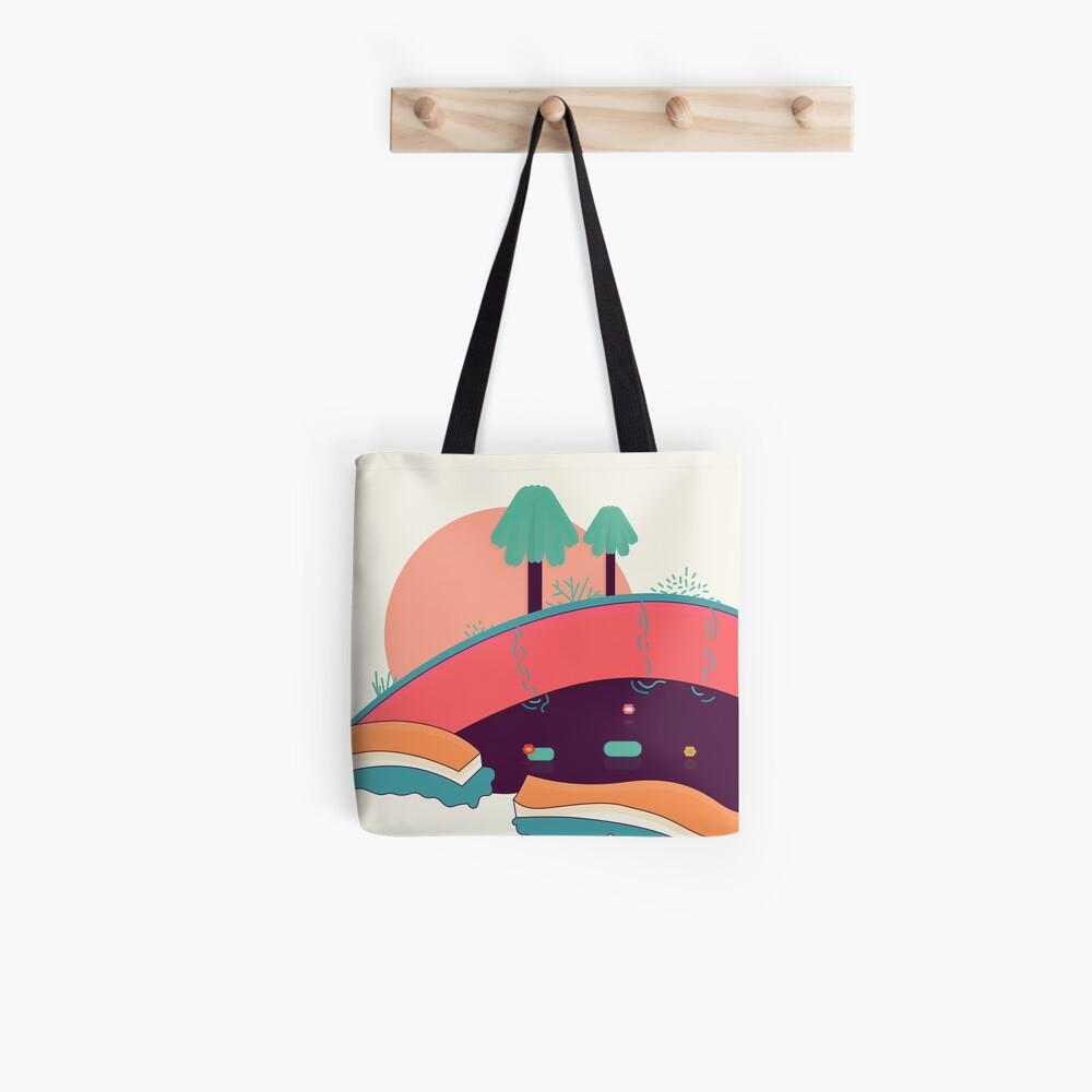 Fairchild Tote Bag