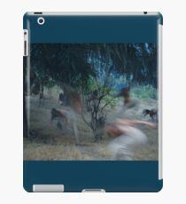 We Are All Dead iPad Case/Skin