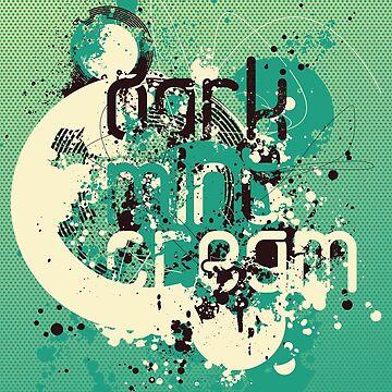 Dark.Mint.Cream by alex-banks