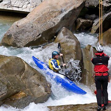 Adidas Sickline Kayak World Championship 2008 by stetre76
