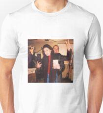 Mariska Hargitay & Chris Meloni SVU Unisex T-Shirt