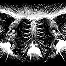 Eagle by Derek Stewart