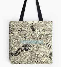 Riverdale Tote Bag