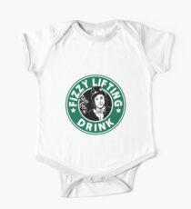 Fizzy Lifting Drink Kids Clothes