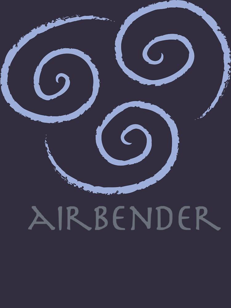 Airbender | Unisex T-Shirt