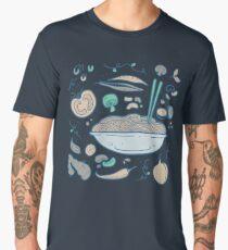 Noodles Men's Premium T-Shirt