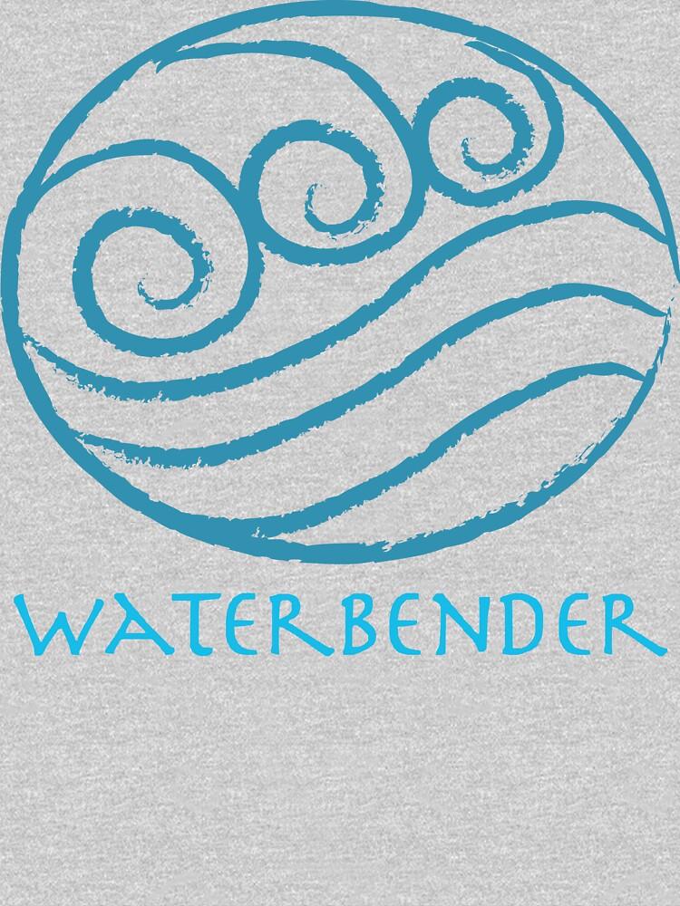 Waterbender by jeweldesigns