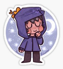 Craig is cute Sticker