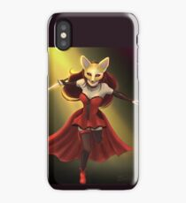 Kay9: Sly iPhone Case/Skin