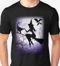 All Hallows Eve Tee Unisex T-Shirt
