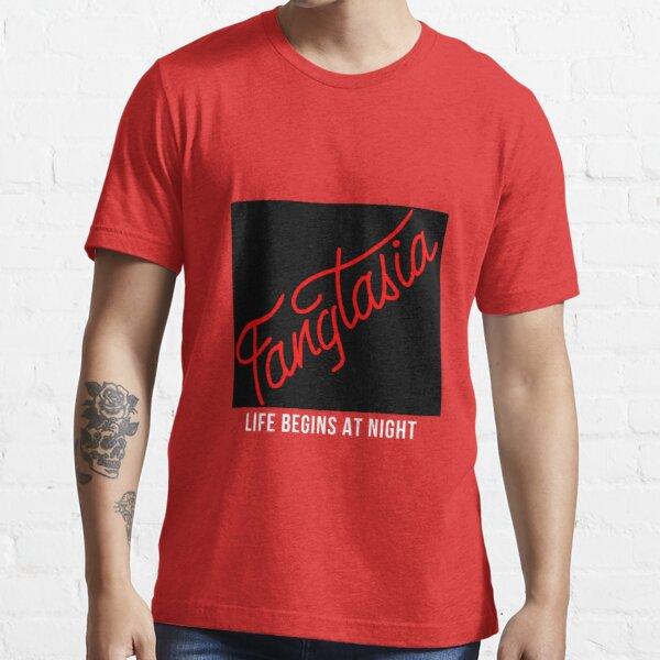 Fangtasia Camiseta esencial