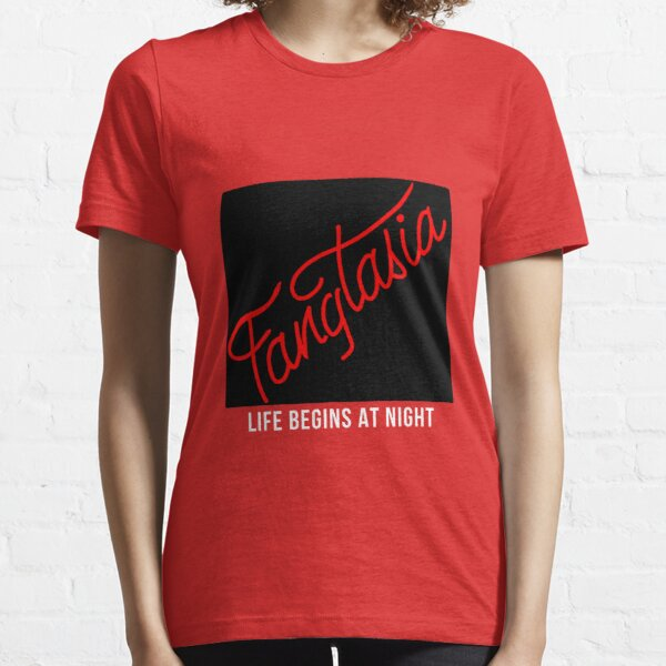 Fangtasia Essential T-Shirt