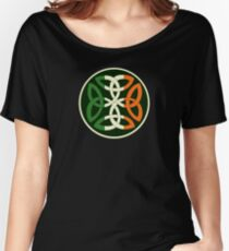 Irish Knot Women's Relaxed Fit T-Shirt