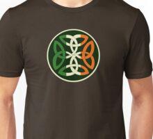 Irish Knot Unisex T-Shirt