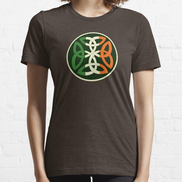 Irish Knot Essential T-Shirt