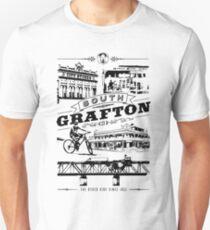 South Grafton NSW Australia Unisex T-Shirt