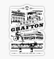 South Grafton NSW Australia Sticker