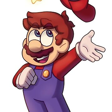 Super Mario Odyssey by WiittyUsername