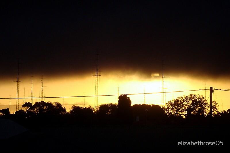 Amazing sky #2 by elizabethrose05