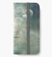 Away with the fairies  iPhone Wallet/Case/Skin