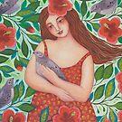 «Innocence » de Sonia Koch