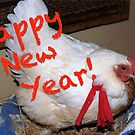 Happy New Year! by Maree Clarkson
