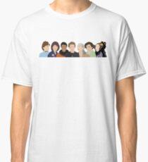 Women in Science Classic T-Shirt