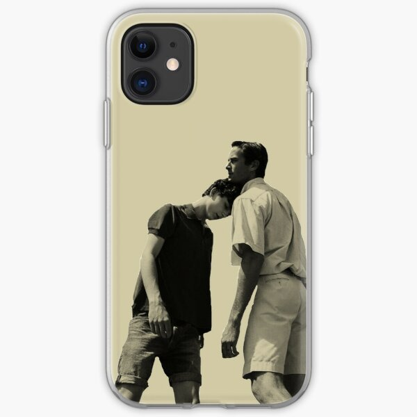 Call Me by Your Name iPhone Soft Case